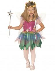 Libellen- Fee Kostüm für Mädchen