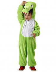 Krokodil-Kostüm für Kinder