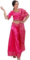 Bollywood Tänzerin Kostüm für Damen