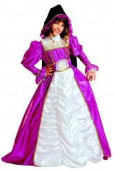Herzoginnen-Kostüm für Mädchen