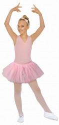 Rosa Ballerina Tutu für Mädchen