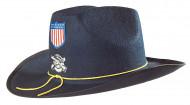 Kavallerie Hut für Jungen