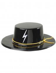 Banditen-Hut für Erwachsene