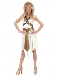 Römerin-Kleid für Damen