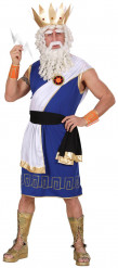 Zeus-Kostüm für Herren