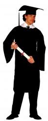 Diplom-Kostüm für Herren