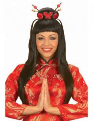China Girl Perücke für Damen
