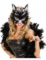 Katzen-Maske Erwachsene