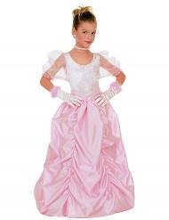 Pamela-Kostüm für Mädchen