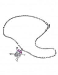 Piraten Halskette für Damen