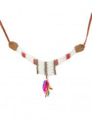 Indianer Halskette für Damen