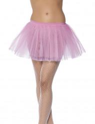 Rosa Ballettröckchen für Damen
