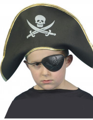 Piratenhut für Kinder