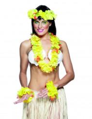 Set Hawaii gelb