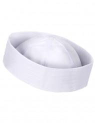 Weißer Hut Doughboy