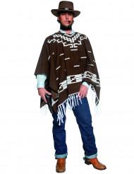Flüchtiger Schütze-Kostüm für Herren