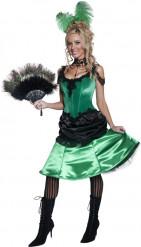 Saloon-Kostüm für Damen