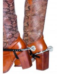 Cowboy-Sporen