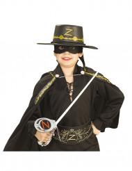 Schwert Maske und Hut von Zorro™