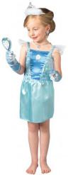Aschenputtel™-Kostüm und -Zubehör für Mädchen