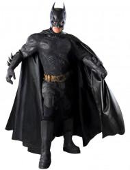 Deluxe Batman™-Kostüm für Herren 10-teilig schwarz