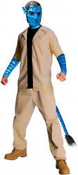 Avatar Jake Sully™-Kostüm für Herren