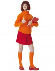 Velma™-Kostüm aus Scooby-Doo™für Damen