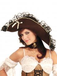 Piratenhut Damen