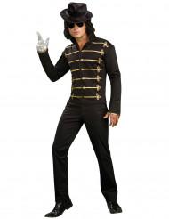 Michael Jackson™-Militärjacke für Erwachsene