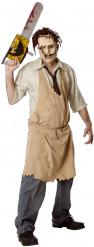 Blutgericht in Texas™-Kostüm für Erwachsene