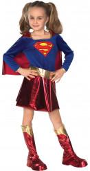 Supergirl™-Kinderkostüm für Mädchen bunt