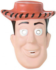 Woody Maske Toy Story™ für Kinder