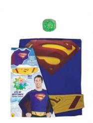 Superman™-Set für Erwachsene
