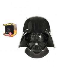 Darth Vader™-Luxusmaske für Erwachsene