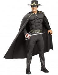 Deluxe Zorro™-Kostüm für Herren