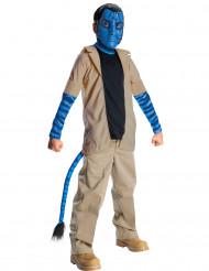 Jake Sully-Kostüm aus Avatar™ für Jungen