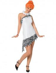 Wilma Feuerstein™-Kostüm für Damen