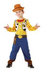 Woody™-Kostüm aus Toy Story™ für Jungen