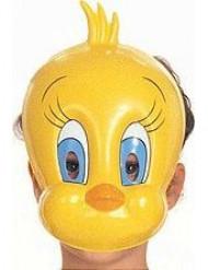 Tweety™ Maske für Kinder