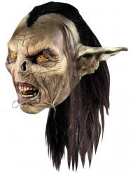 Ork-Maske aus Herr der Ringe™ für Erwachsene