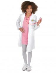 Arztkostüm für Mädchen