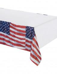 Tischdecke Amerika