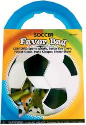Spielzeug-Tüte Fußball