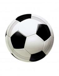 Mini-Teller Fußball