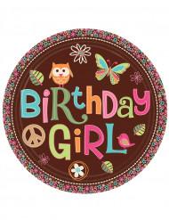 Teller Birthday Girl