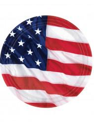 Teller Amerika