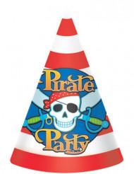 Party-Hüte Piraten
