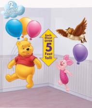 Wand-Deko Winnie the Pooh™