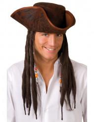 Piratenhut Dirty Joe