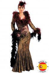Glamour-Kostüm für Damen.